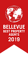 Bellevue Best Proprety Agents 2018